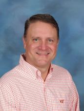 Mr. Wes Warner - Assistant Principal