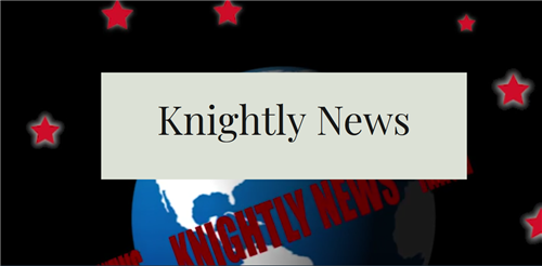Knightly News Cover