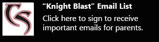 Knight Blast Email Registration Link