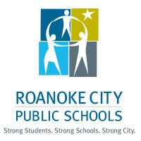 Roanoke City Public Schools logo
