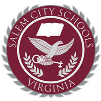 Salem City Schools logo