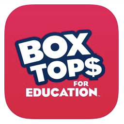NEW SCA BoxTops for Education Information