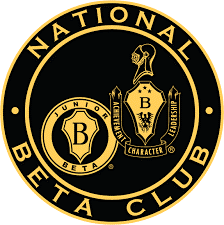 2020-2021 National Beta Club Induction